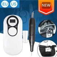 30000RPM Portable Electric Nail Drill Pen Machine Rechargeable Pedicure Manicure Kit Nail Art Equipment