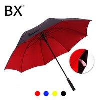 Bachon 130cm большой зонт женский мужской дождь Ветрозащитный зонтик
