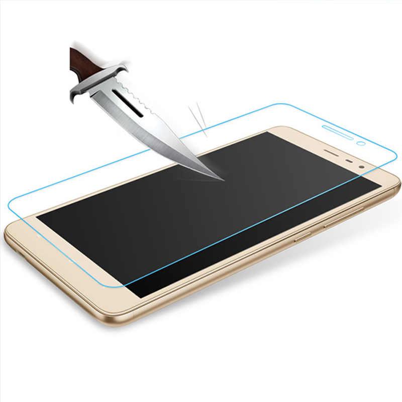 Per Xiaomi redmi 3 in vetro di sicurezza temperato per xiomi redmi 3 3 s 3x protezione dello schermo di 5.0 di pollice accessori di protezione della pellicola della protezione