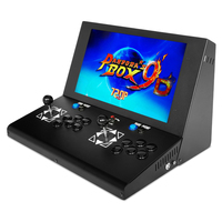 19 inch LCD Arcade Machine With 2222 Games 2