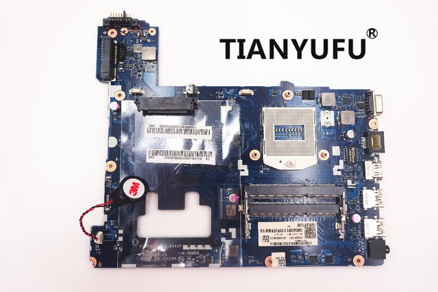 US $45 0 |NEW G510 motherboard VIWGQ /GS LA 9642P 90003683 HM86 For Lenovo  G510 Laptop Motherboard( For intel I3 I5 I7 CPU) tested work-in