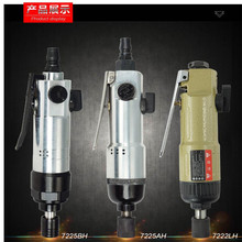 цена на Automatic wind batch pneumatic screwdriver skin gun screwdriver gas batch industrial grade woodworking tools screwdriver