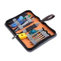 20 in 1 Screwdriver Spudger Repair Disassembly Tools Kit For Phone 6/7/8/X Professional For Phone Service Gadgets Kit
