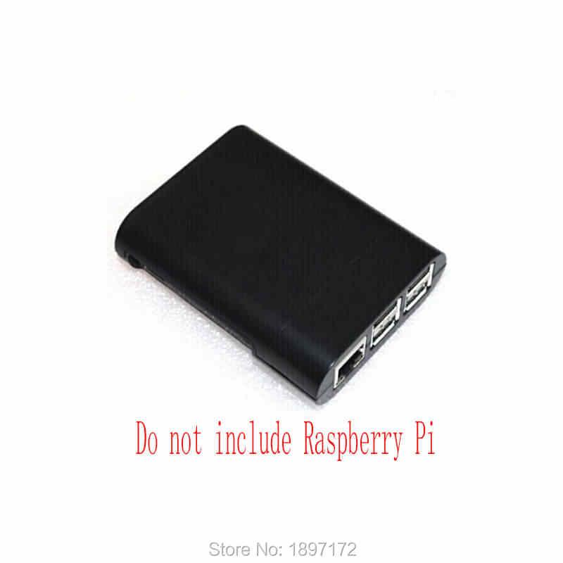 Raspberry Pi 3 model b Case pi3 Box Shell
