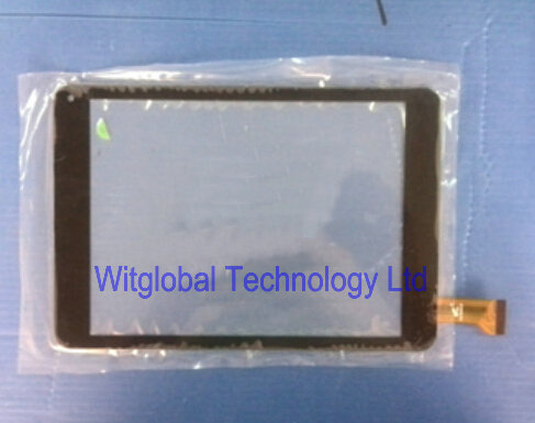 New for 7.9 Wolder miTab Masterchef Tablet Touch Screen Panel digitizer glass Sensor Replacement Free Shipping new touch screen 10 1inch for wolder amsterdam vermont touch panel digitizer glass sensor replacement free shipping