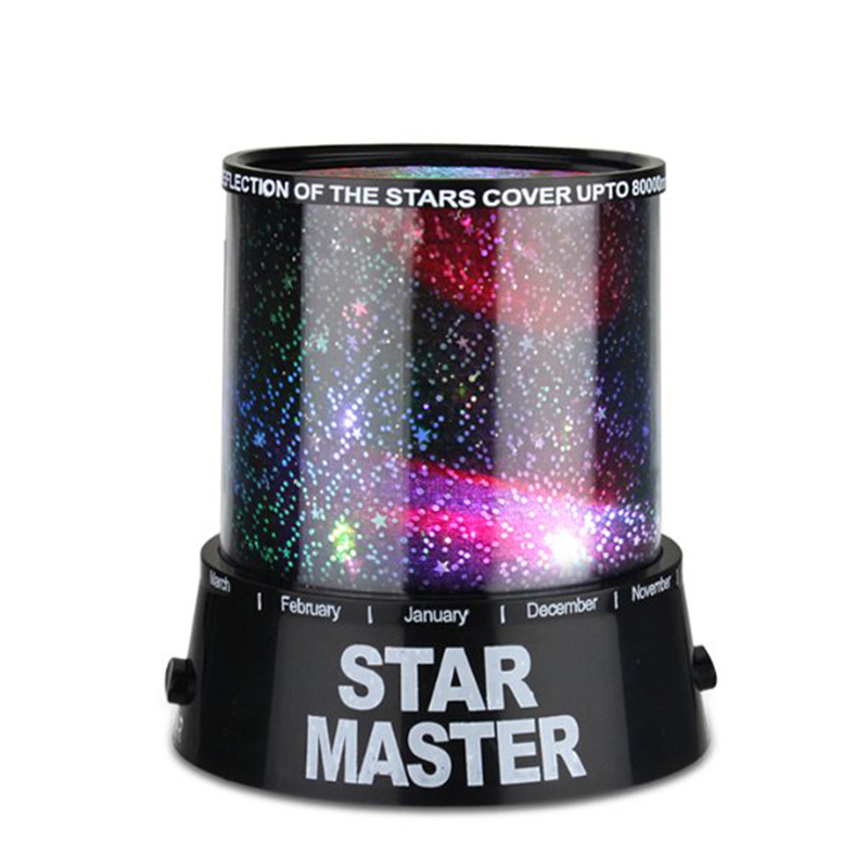 Colorful Sky Star Master Night Light Lovely Sky Starry Star Projector Novelty Gifts LED light Lamp High Qualit hot sale dreamlike amazing flashing colorful star night light novelty led sky star master night lamp projector lamp