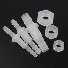 Air-Pump Hose-Fittings Pipe-Connectors Pagoda-Joints Fish-Tank-Adapter Threaded Aquarium