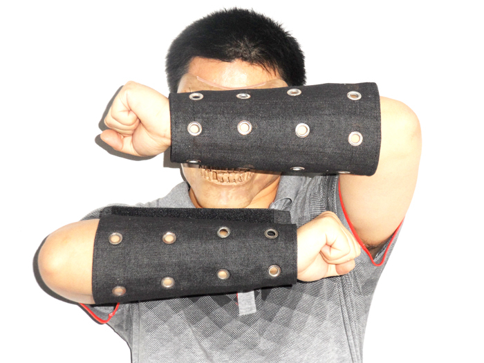 Protective Arm Guards