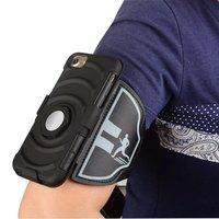 Multifunct gym sport case voor iphone 6 6s plus 5 s 4 s voor samsung galaxy s7 s6 s5 s4 j5 front touch fietsen arm band telefoon cover