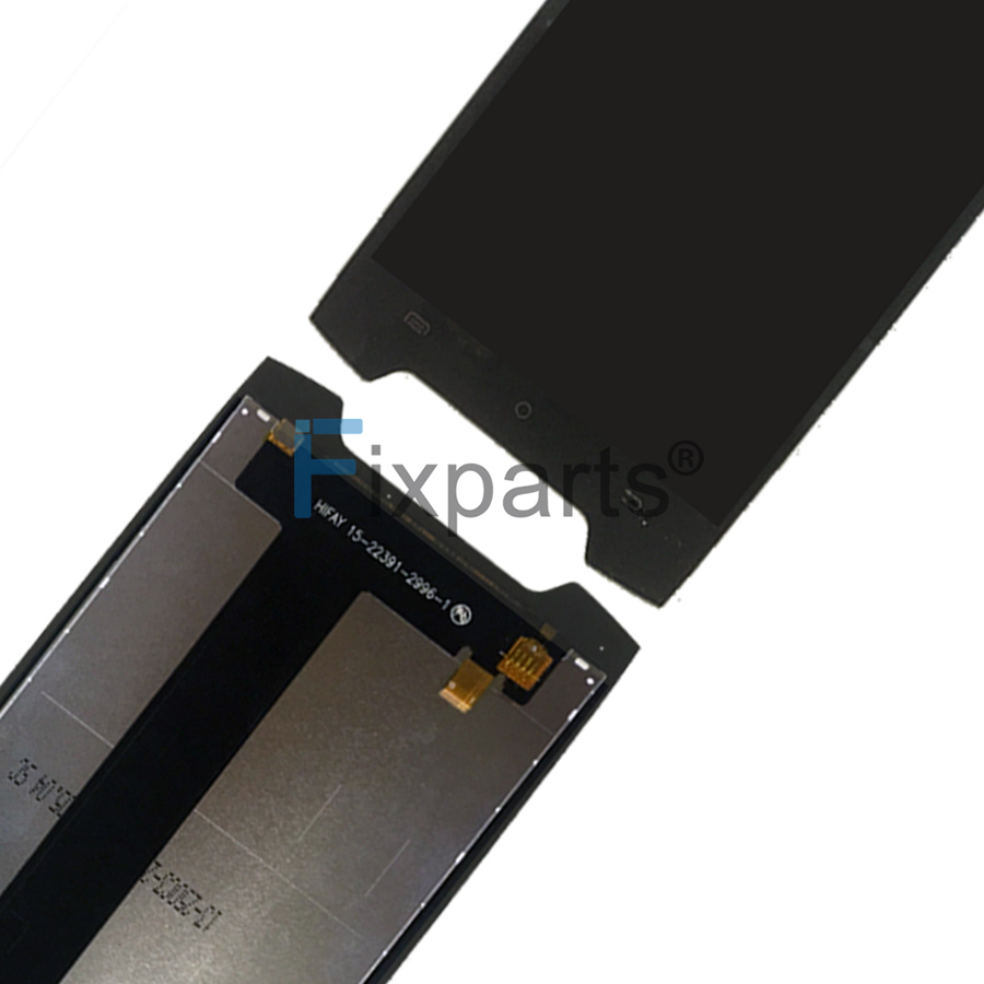 LCD For Cubot King Kong LCD Display Touch Screen Digitizer Assembly Replacement For Cubot King Kong LCD Screen Display (4)