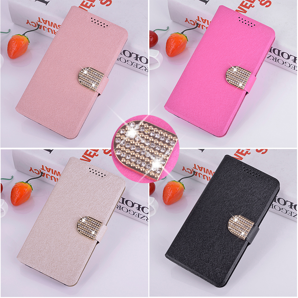 Cute Wallet Leather Case for <font><b>Sony</b></font> <font><b>Xperia</b></font> E2 <font><b>E3</b></font> Dual D2203 D2243 D2202 D2206 <font><b>D2212</b></font> Luxury Coque Phone Cover Fundas Case image