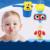 Banho do bebê Jogo Brinquedos para Crianças Crianças Brinquedos de Pulverização de Água Torneiras banheira Banheiro Jogar Jogos Brinquedos Educativos Primeiros Presentes