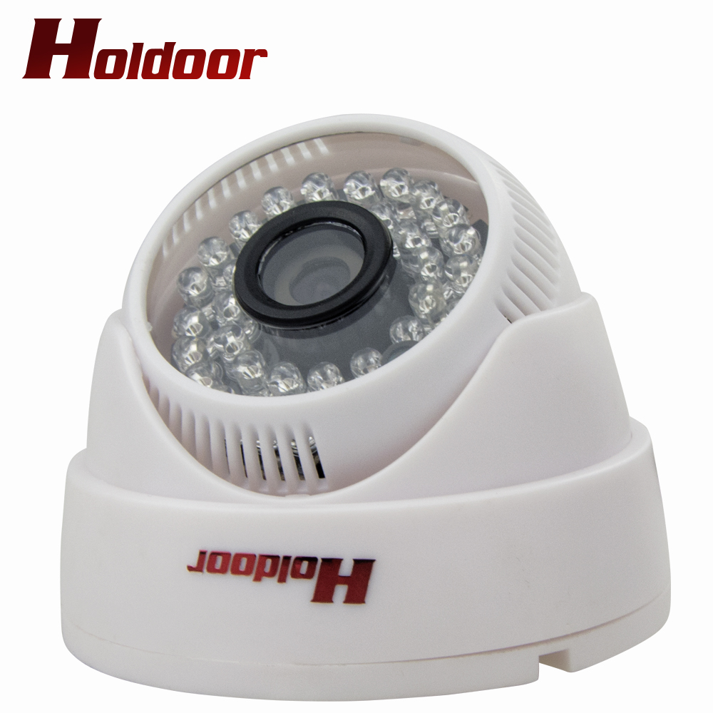Indoor Night Vision Dome AHD Camera HD 720P/1080P 3.6mm Lens 36pcs IR LED IR-Cut Filter Security CCTV Cam hd 1200tvl cmos ir camera dome infrared plastic indoor ir dome cctv camera night vision ir cut analog camera security video cam
