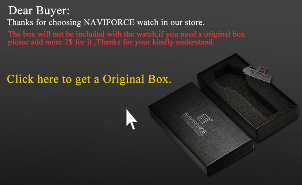 Box --NF 1000