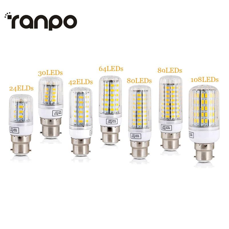 10 X Elite GLS Bulbs 110v B22 60W New
