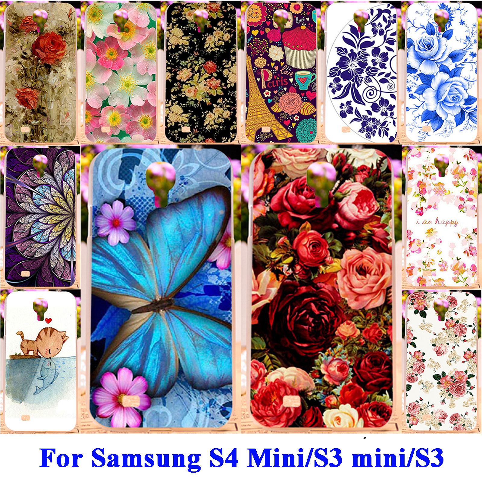 soft tpu hard pc cases for samsung galaxy siv mini i9190. Black Bedroom Furniture Sets. Home Design Ideas