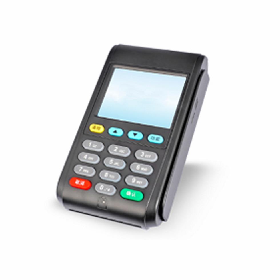 Bulk Units Available NEW SP30 Pinpad Black PAX Technology