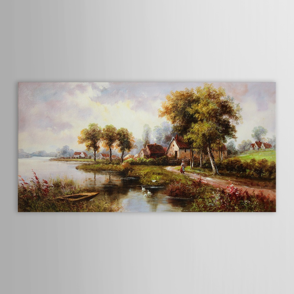 oil painting repro - online