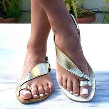Women Flip Flops Sexy Sandals Ladies Casual Versatile Beach Shoes