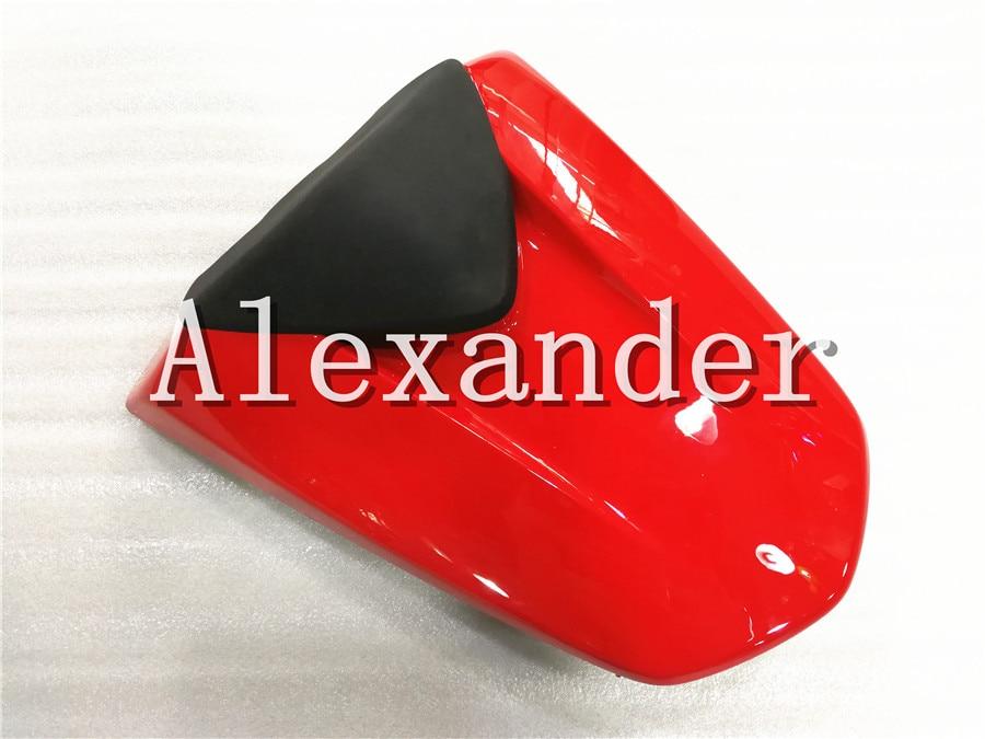 For Honda CBR500R CBR 500R CBR 500 R 2013 2014 2015 red Rear Seat Cover Cowl Solo Motor Seat Cowl Rear Fairing Set 13 14 15