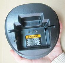 OPPXUN 충전기 110 220V 모토로라 M338 CM398 PRO2150 VL130 P020 P2150 GP2000 GP2000S 양방향 라디오