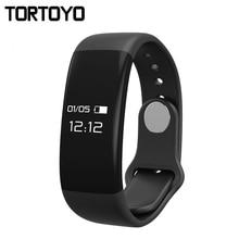 H30 Smart Watch Браслет IP67 Водонепроницаемый Плавать Bluetooth 4.0 Сенсорный Экран сердечного ритма Шагомер Смарт Браслет для IOS Android