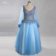 yiaibridal LZF072 Prom Dresses Evening Dress