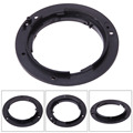 Brand New Lens Hoods Block 58mm Bayonet Mount Ring Repair Part for Nikon 18-135 18-55 18-105 55-200mm High Quality