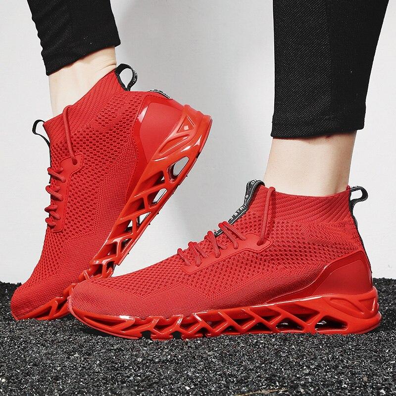 red red Automne Mc990 Base Caoutchouc Black Chaussures De Lacets Marche black En À Hommes Sneakers Casual 6HZfPqFnzz