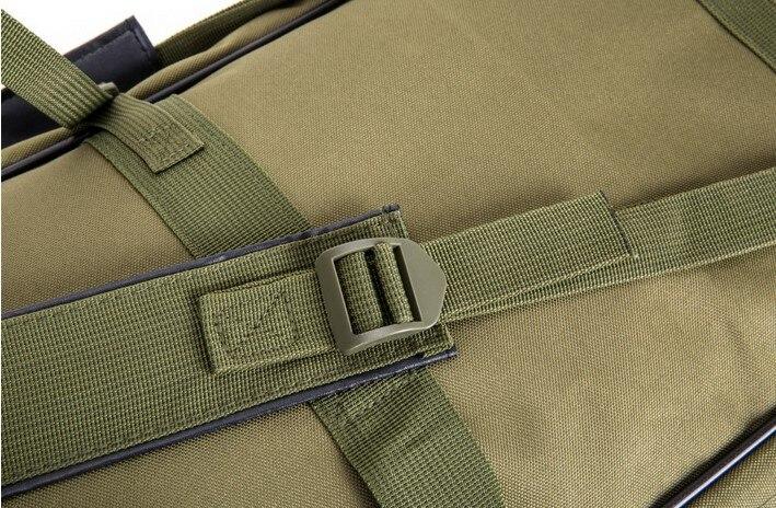 Caça militar 85 100 120cm mochila tático