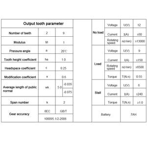 Image 4 - 12v אופנוע Starter מנוע לktm 200 250 300 EXC E EXC XC XC W 2008 2012 55140001100 מנוע Starter 410W