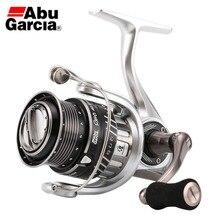 ABU GARCIA REVO ALX 2000SH 2500SH Spinning Fishing Reel 8BB 6.2:1 217G  5.2KG AMGearing System Saltwater fishing reel