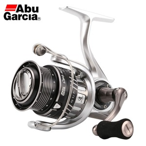 Image 1 - ABU GARCIA REVO ALX 2000SH 2500SH moulinet de pêche à filature 8BB 6.2:1 217G 5.2KG système de pêche en eau salée moulinet de pêche