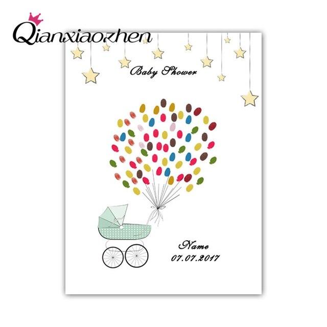 Aliexpress Buy Qianxiaozhen Personalized Baby Carriage