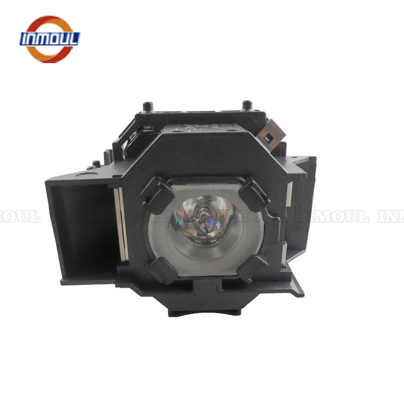 Replacement Projector Lamp ELPLP43 / V13H010L43 for EPSON EMP-TWD10 / EMP-W5D / MovieMate 72 180 days warranty new lamp with housing elplp43 v13h010l43 for moviemate 72 emp twd10 emp w5d