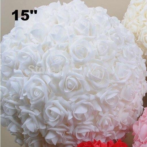Aliexpress buy cm foam kissing rose flower