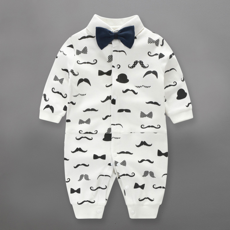 Baby Rompers Long Sleeve Baby Girl Clothes Kids Jumpsuits Children Autumn Clothing Set Newborn Baby Clothes Cotton Baby Rompers hot new autumn fashion baby rompers cotton kids boys clothes long sleeve children girls jumpsuits newborn bebes roupas 0 2 years