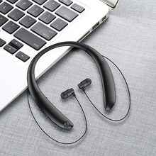 New Wireless Bluetooth Headset V9 with Camera Recorder Outside The Sound of Long Standby SportsHeadphones MagneticEarphones Bass(China)