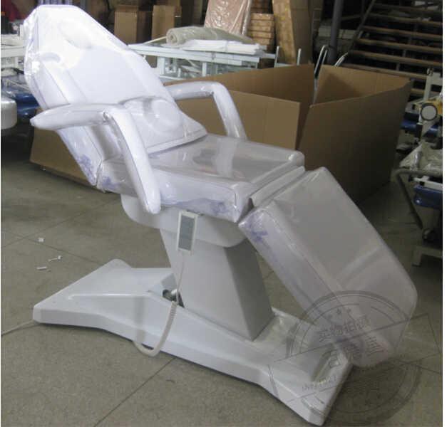 Оптовая Продажа Электрическая кровать красоты. Пластиковая Кровать для инъекций. Кушетки для массажа