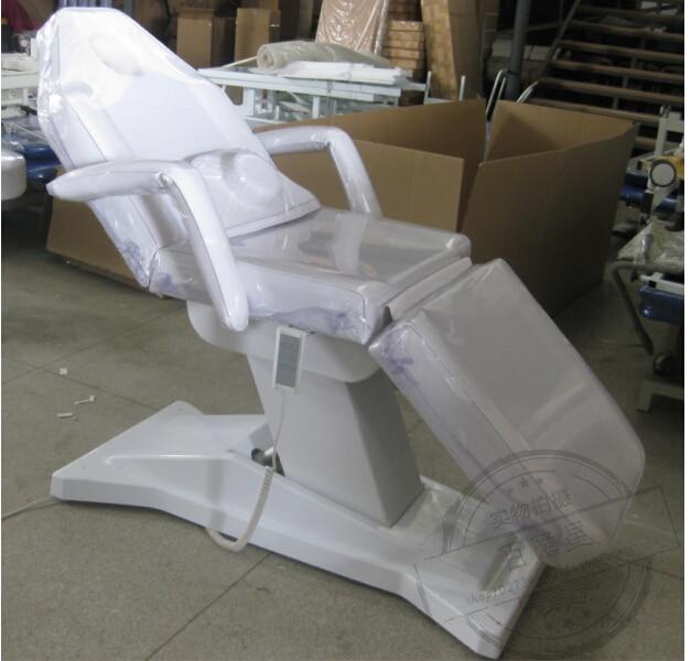Toptan elektrik güzellik yatağı. Vücut tıbbi enjeksiyon plastik - Mobilya - Fotoğraf 3
