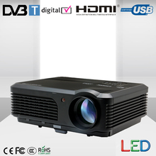 7000:1 Contrast Ratio and 4200lumen Brightness for Education LED Projector