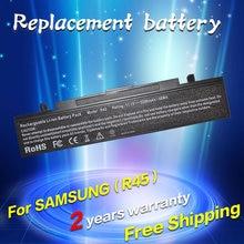 Jigu batería del ordenador portátil para samsung aa-pb2nc3b aa-pb2nc6b aa-pb2nc6b/e aa-pb4nc6b aa-pb4nc6b/e aa-pb6nc6b aa-aa-pl2nc9b pl2nc9b/e