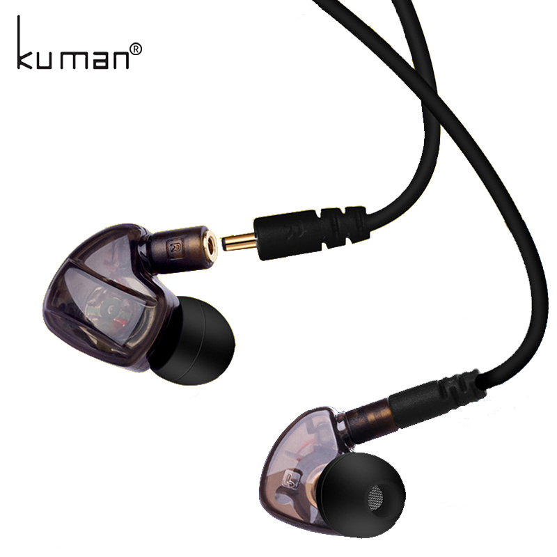 Kuman Bluetooth Headsets Sport Earphone with Microphone In Ear Wireless Headset For iphone Xiao Huawei Phone Gaming YL-HS1 kuman headsets in ear sport earphone with microphone super bass headset for iphone xiaomi huawei phone pc gaming yl hw1 051
