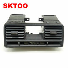 Air Conditioner Air Vent Outlet Panel Dashboard For Mitsubishi Pajero Shogun Montero V31 V32 V33 1998-2016 MR308038 MB775266 6g72 complete cylinder head assembly assy for mitsubishi v33 v43 pajero shogun montero pick up 3 0l v6 12v 1988 94 md307677