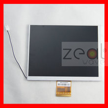 7INCH 7″ CLAA070MA0ACW 800*600 LCD Display Screen Replacement Parts For Onda VI20W Tablet PC/MID