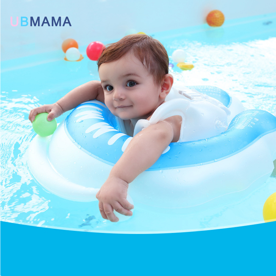 Baby Swimming Ring Infant swimming circle armpit baby circle float newborn baby floating circle Swimming pool accessories