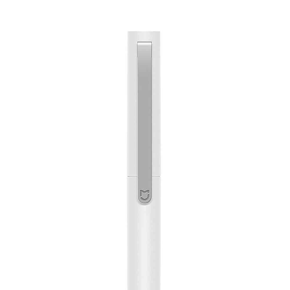 オリジナル Xiaomi Mijia 署名ペン 9.5 ミリメートルボールペン PREMEC スムーズスイス金属リフィル MiKuni 日本インク追加ペン黒リフィル