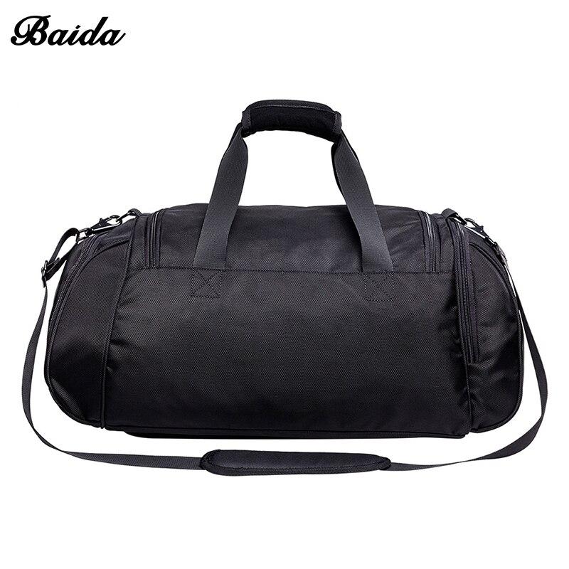 Mode Oxford Vattentät Väska Handväska Kvinnor Resväska - Väskor för bagage och resor - Foto 4
