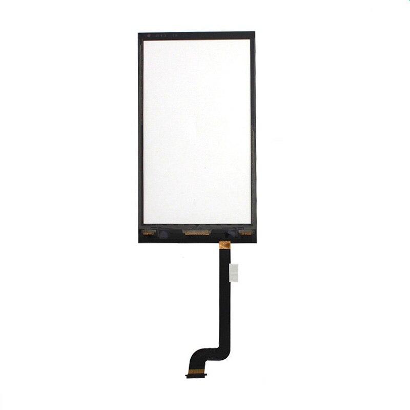 imágenes para Sensor de Panel de la Pantalla táctil Digitalizador Lente de Cristal Piezas de Reparación de Reemplazo Para HTC Desire 601