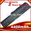 Аккумулятор Для ноутбука Toshiba Satellite L755D A665 PABAS228 PA3817U-1BRS L700 L730 L600 L630 L650
